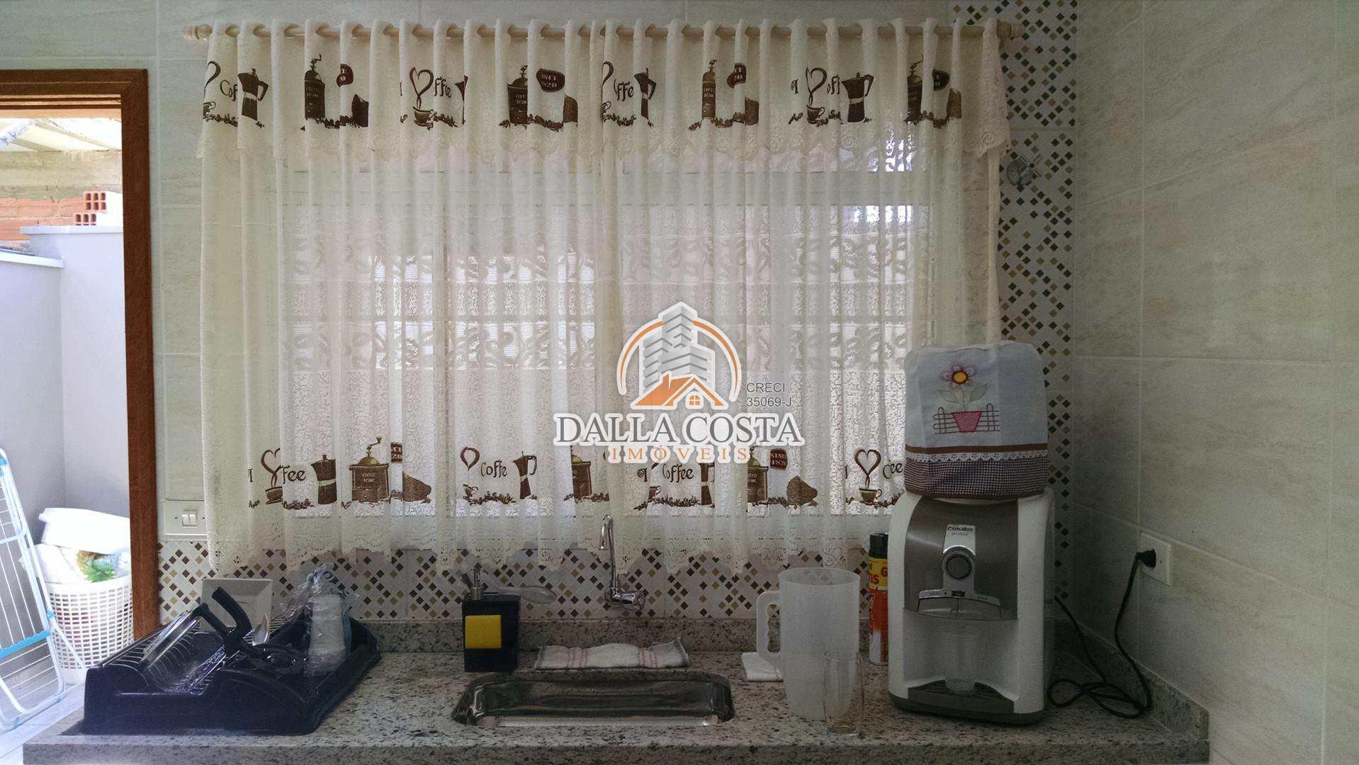 Casa com 2 dorms, Jd. São Pedro, Capivari - R$ 260 mil, Cod: 44