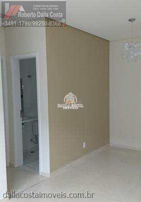 Apartamento com 2 dorms, RIBEIRÃO, Capivari - R$ 240 mil, Cod: 47
