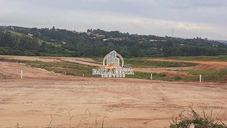 Terreno, Centro, Capivari - R$ 108 mil, Cod: 54