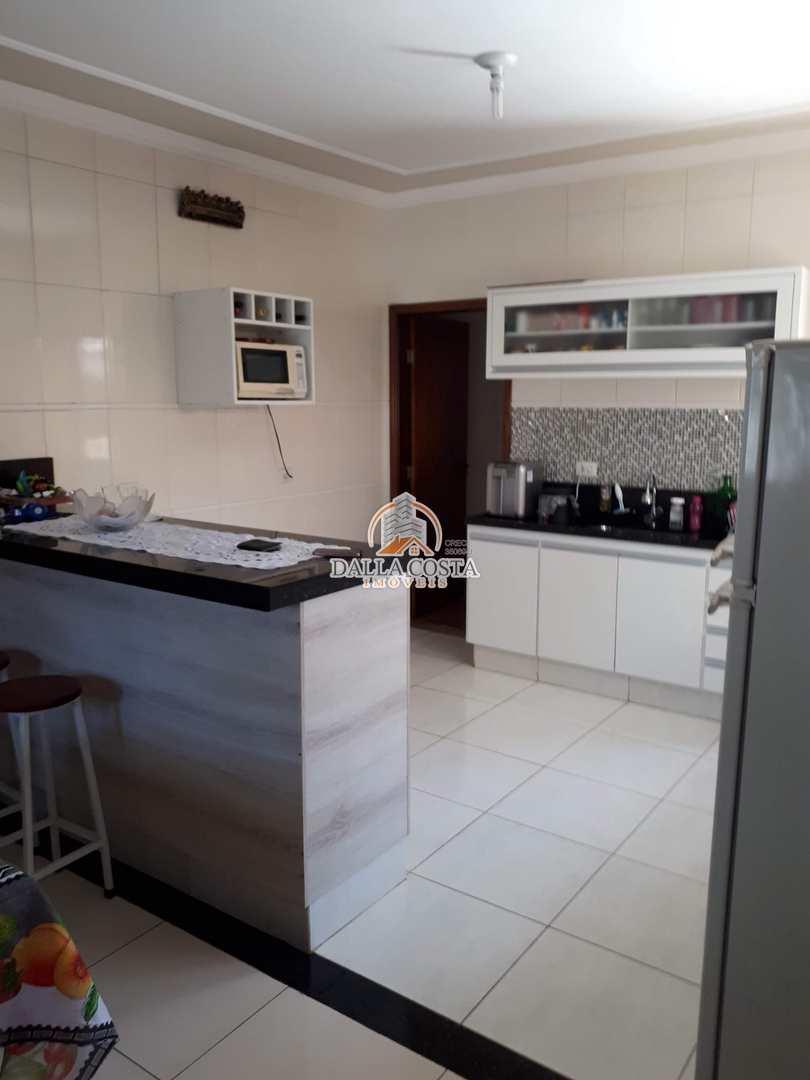 Casa com 3 dorms, ROSSI, Capivari - R$ 550 mil, Cod: 58
