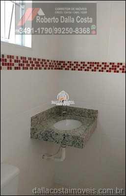 Casa com 2 dorms, Jd. São Pedro, Capivari - R$ 283 mil, Cod: 68