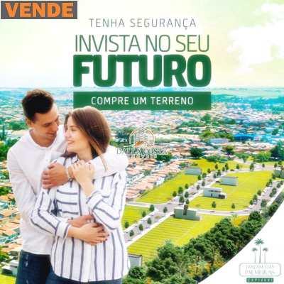 Terreno, Jardim das Palmeiras, Capivari, Cod: 72