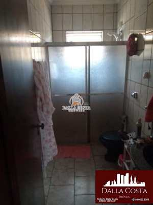 Casa Sobrado com 4 dorms, ROSSI, Capivari - R$ 450 mil, Cod: 87