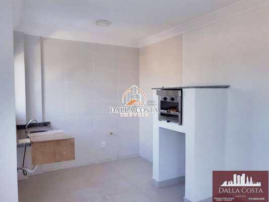 Cobertura com 3 dorms, Centro, Capivari - R$ 550 mil, Cod: 96