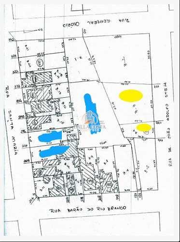 Terreno, Centro, Capivari - R$ 1.1 mi, Cod: 100