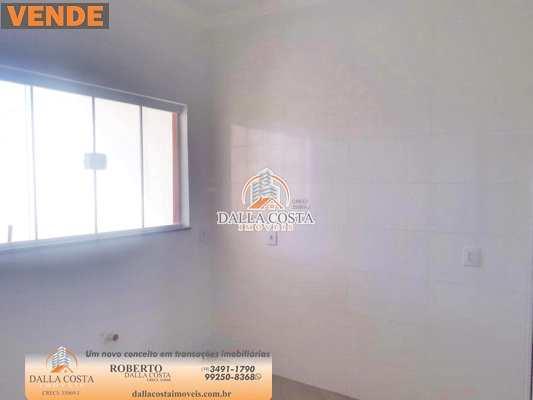 Casa com 3 dorms, JARDIM TARSILA, Capivari - R$ 320 mil, Cod: 104