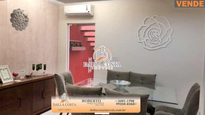Casa com 3 dorms, NOVA APARECIDA, Capivari - R$ 850 mil, Cod: 105