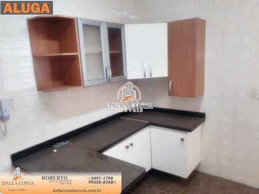 Apartamento com 2 dorms, Centro, Capivari, Cod: 106