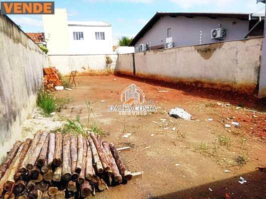Terreno, Jd. São Pedro, Capivari - R$ 140 mil, Cod: 113