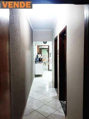Sobrado com 3 dorms, JD ELISA, Capivari - R$ 320 mil, Cod: 114
