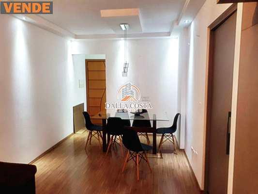 Apartamento com 3 dorms, VILA CARDOSO, Capivari - R$ 385 mil, Cod: 116