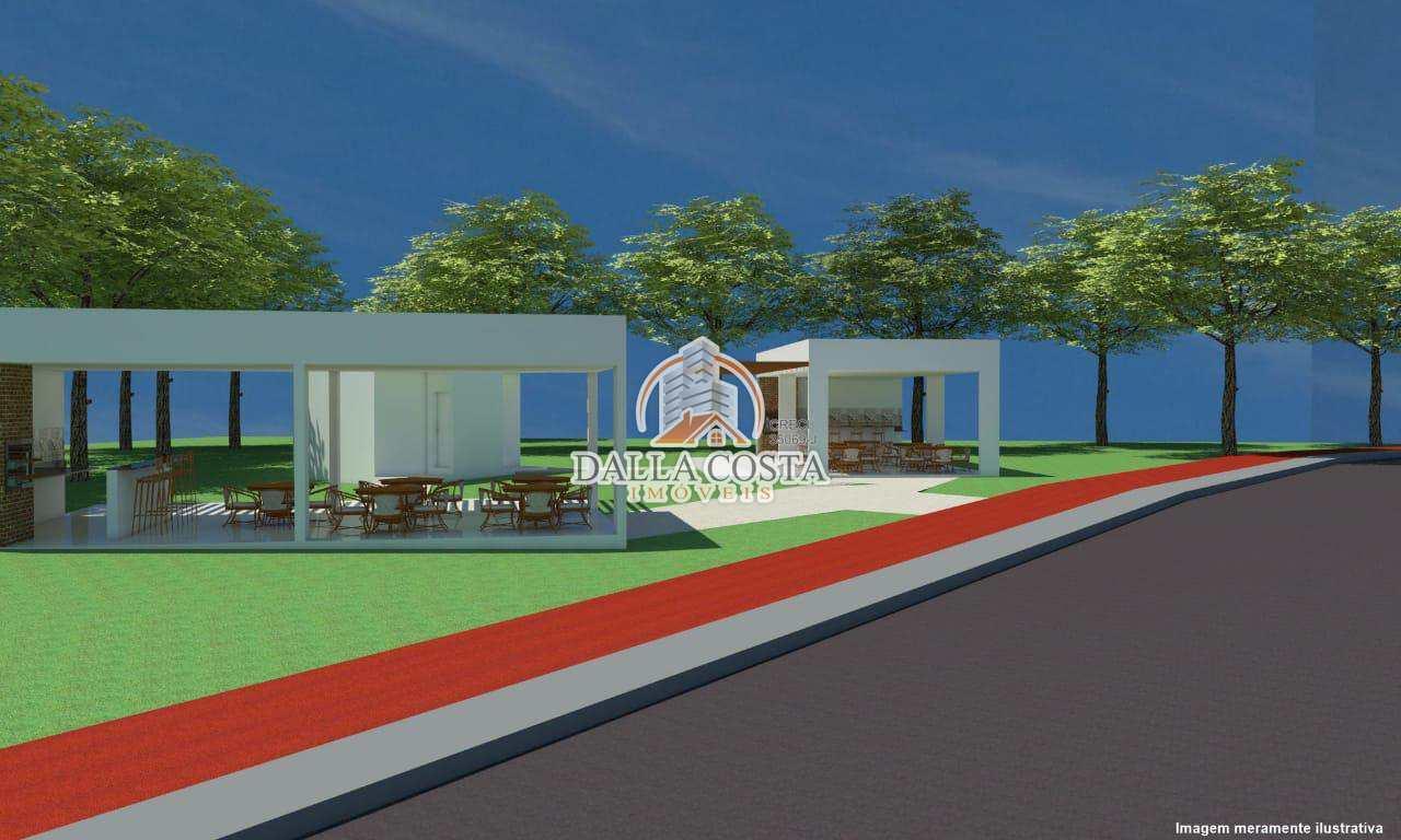 Terreno de Condomínio, BELA VISTA, Capivari - R$ 199 mil, Cod: 119