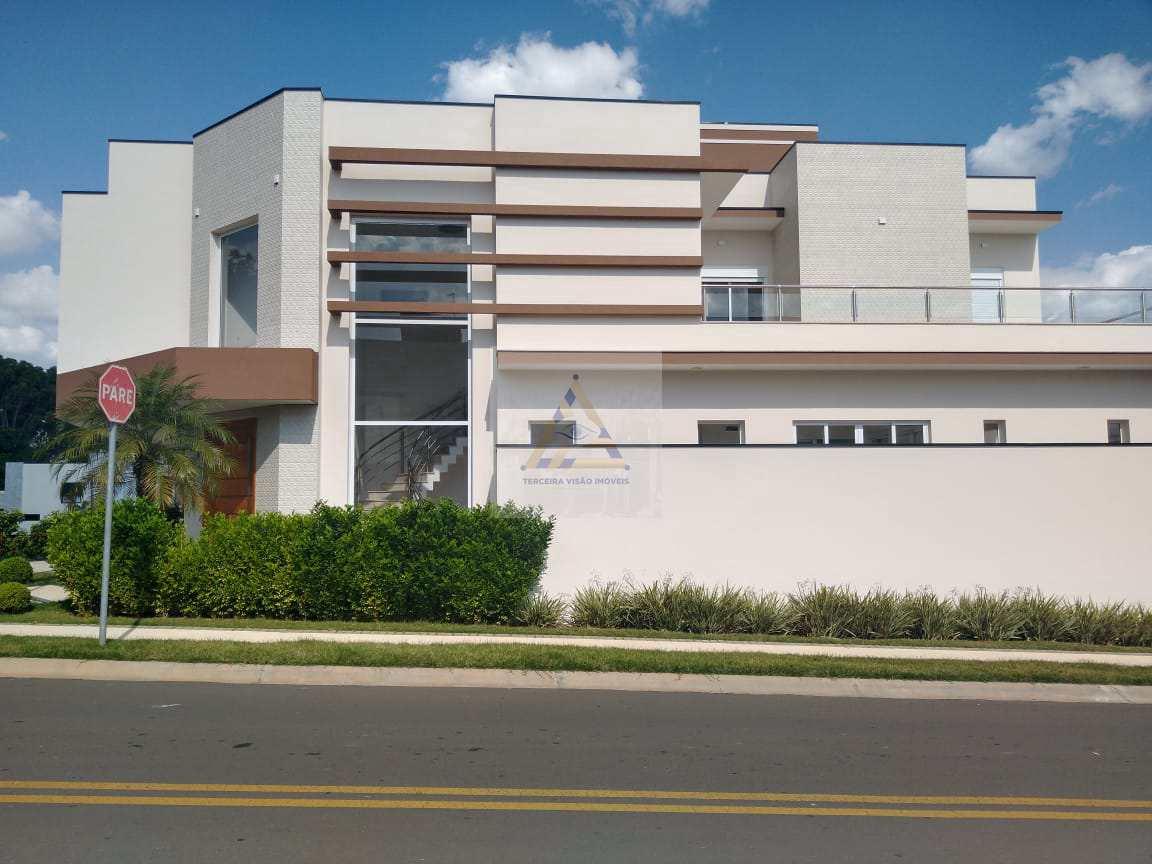 Condomínio em Indaiatuba  Bairro Residencial Duas Marias  - ref.: 49