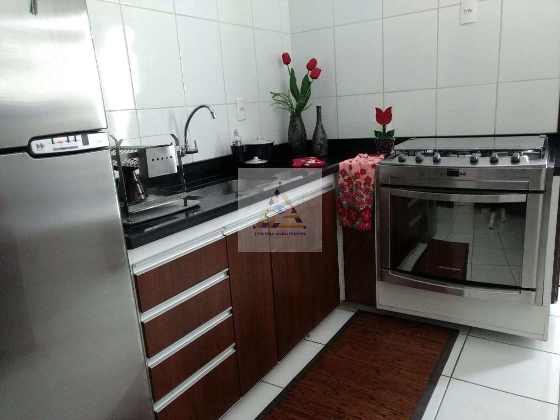 Casa com 4 dorms, Parque Monte Líbano, Mogi das Cruzes - R$ 1 mi, Cod: 110