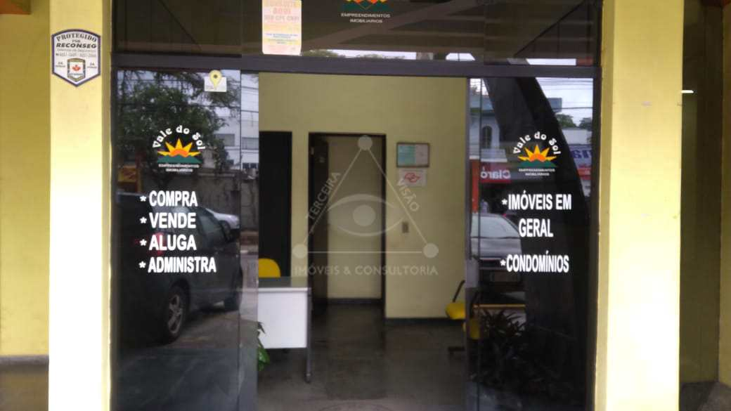 Prédio Comercial, Centro, Arujá, Cod: 119