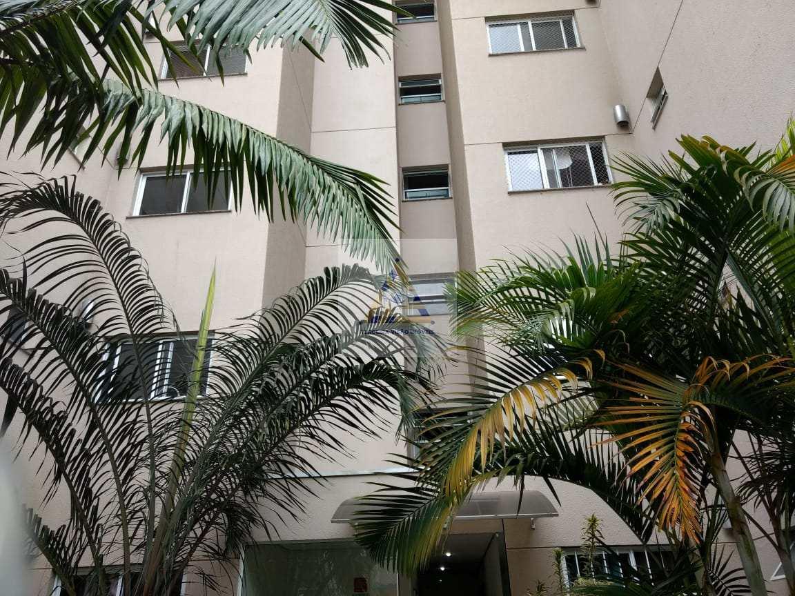 Apartamento com 3 dorms, Vila Oliveira, Mogi das Cruzes - R$ 380 mil, Cod: 125