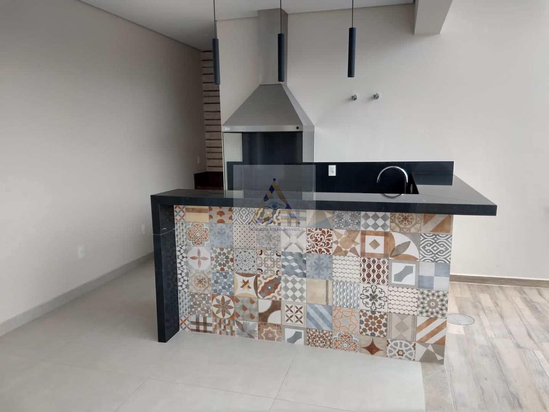 Casa de Condomínio com 4 dorms, Residencial Duas Marias, Indaiatuba - R$ 2.2 mi, Cod: 167