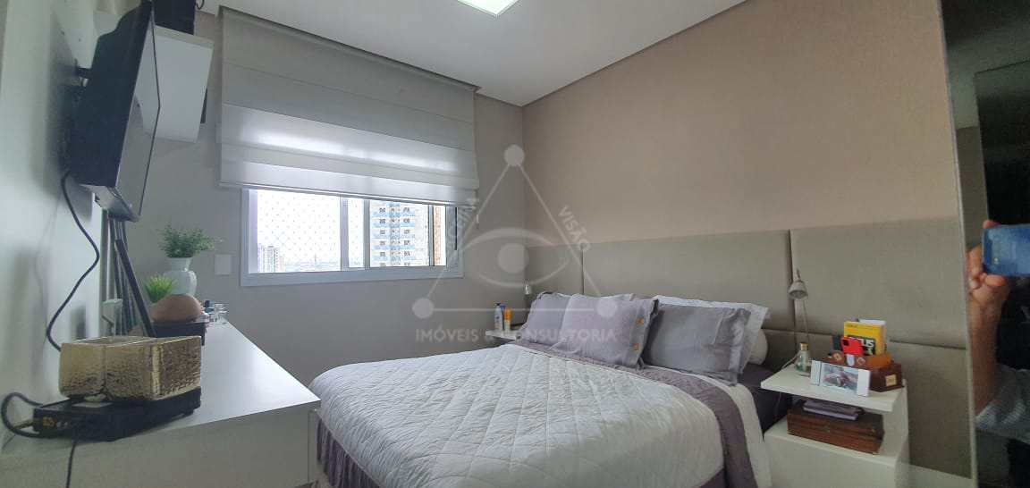 Apartamento com 3 dorms, Vila Mogilar, Mogi das Cruzes - R$ 1.3 mi, Cod: 209