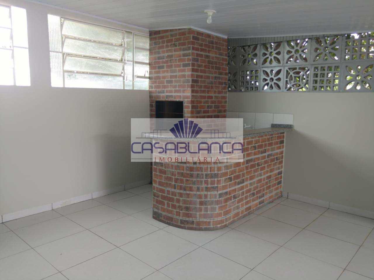 Casa com 3 dorms, Tuiuiu, Primavera do Leste - R$ 300 mil, Cod: 412