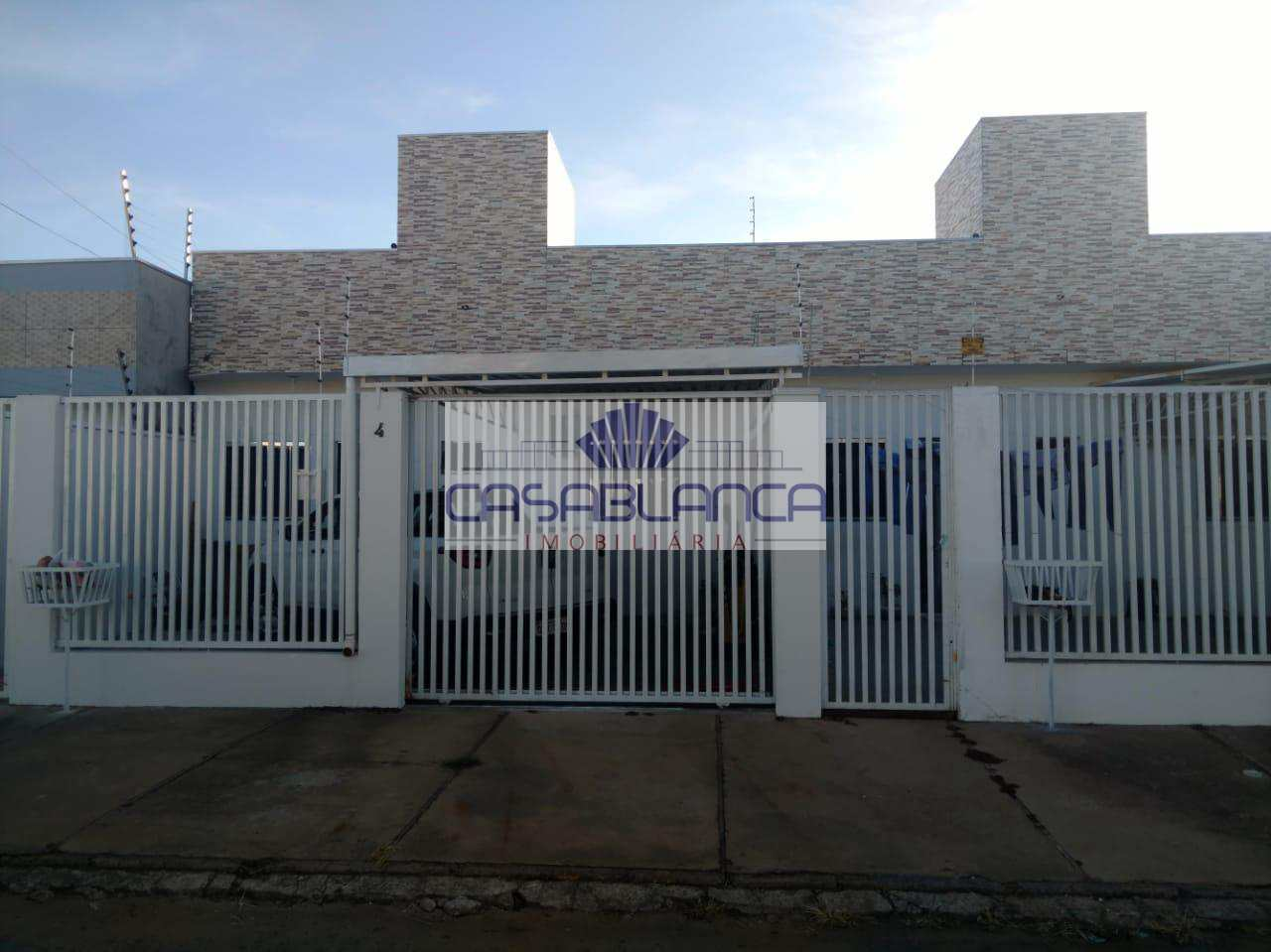 Casa com 2 dorms, Jardim Luciana, Primavera do Leste - R$ 1.5 mi, Cod: 463