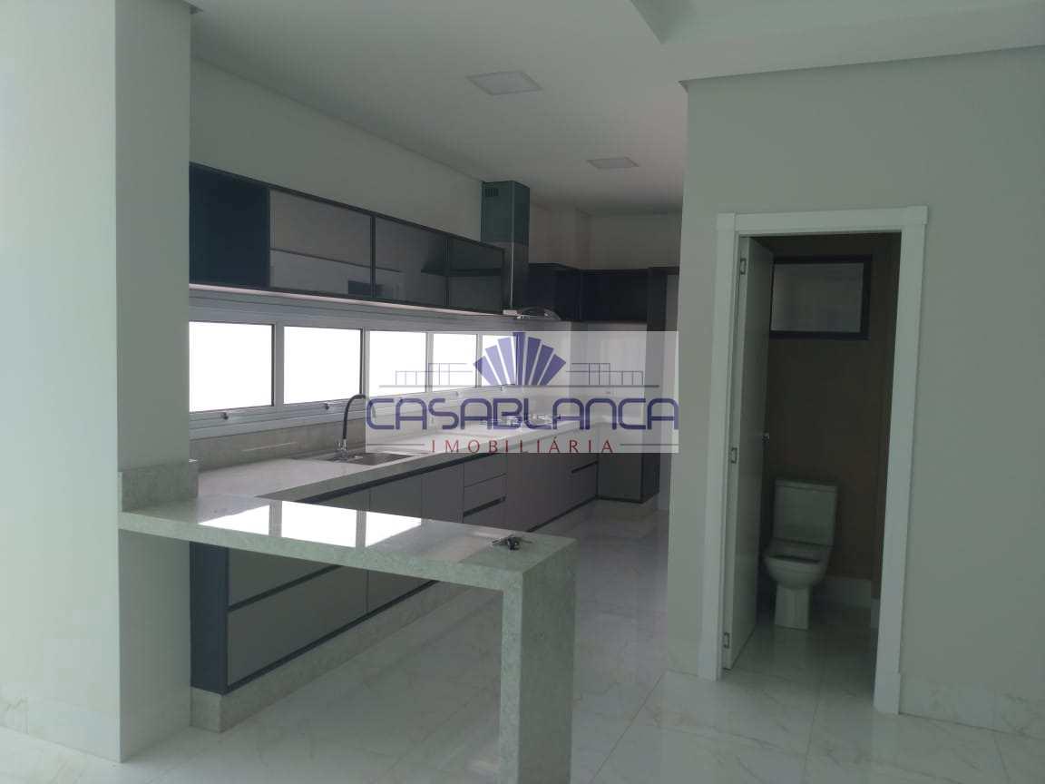 Apartamento com 2 dorms, Parque das Águas, Primavera do Leste - R$ 980 mil, Cod: 565