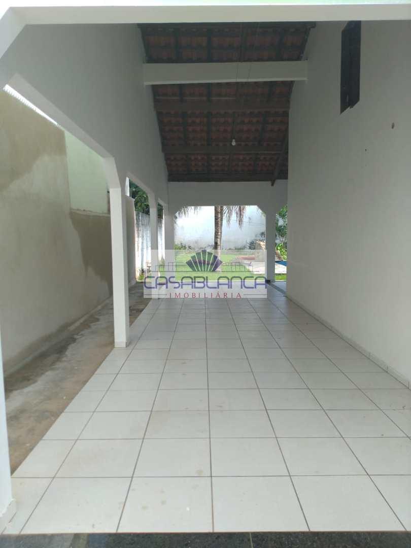 Casa com 2 dorms, Jardim Riva, Primavera do Leste - R$ 680 mil, Cod: 599