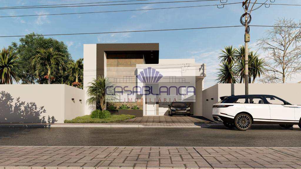 Casa com 3 dorms, BURITIS V, Primavera do Leste - R$ 430 mil, Cod: 938
