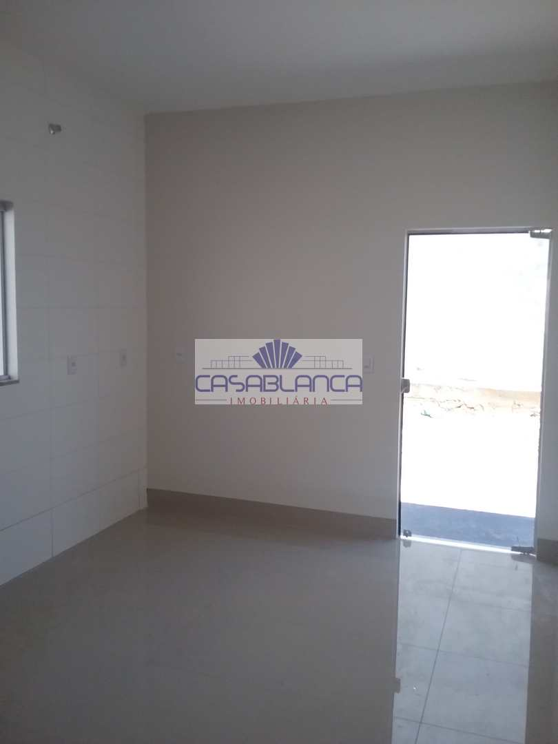 Casa com 3 dorms, Buritis I, Primavera do Leste - R$ 300 mil, Cod: 997