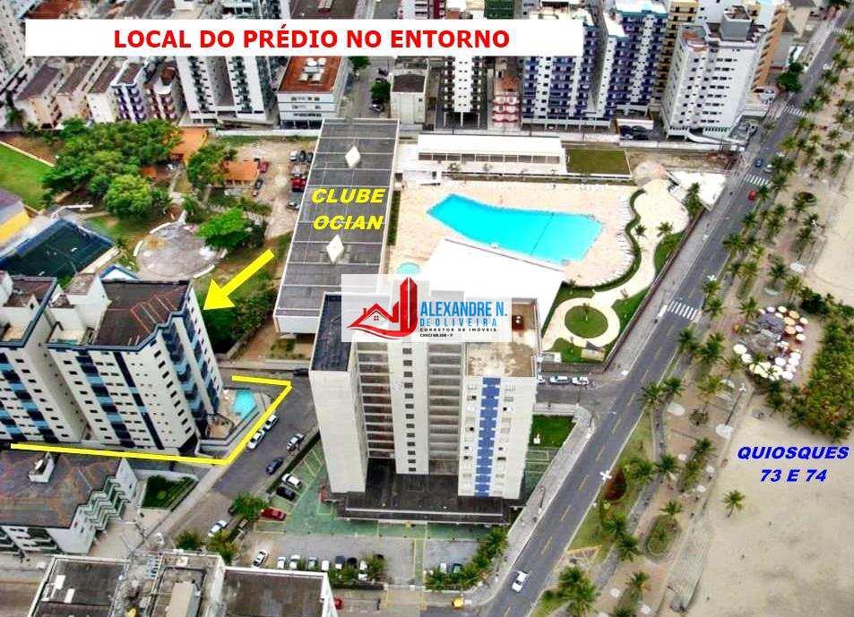 2-LOCAL DO PRÉDIO NO ENTORNO