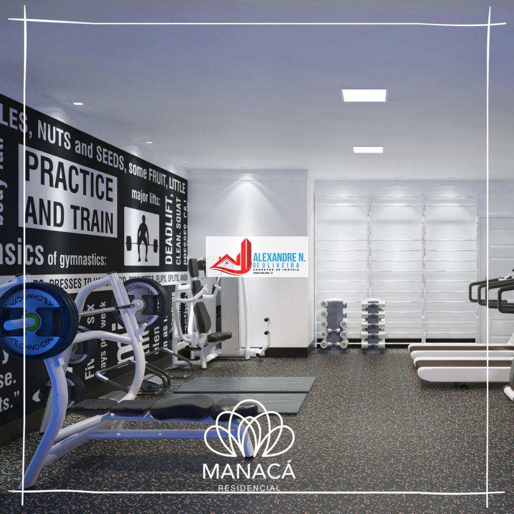 05 Fitness Center (foto ilustrativa)