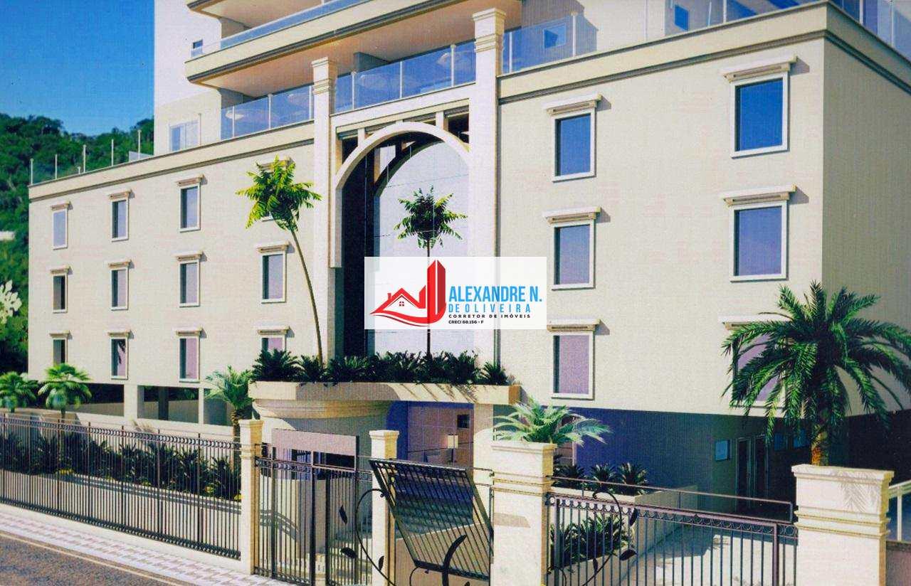 Empreendimento em Praia Grande  Bairro Canto do Forte  - ref.: 036