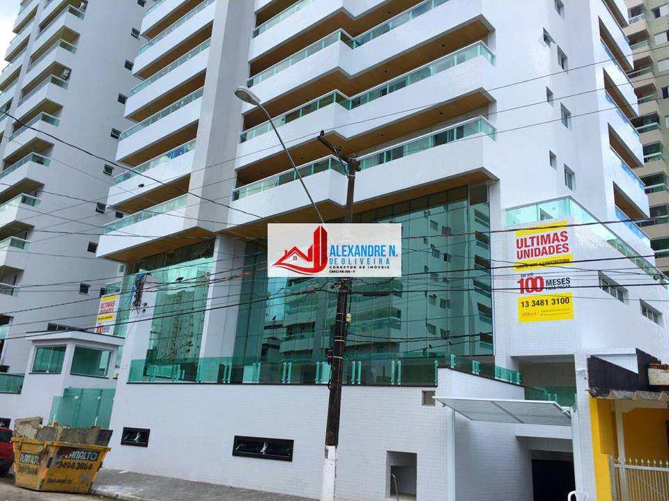 Empreendimento em Praia Grande  Bairro Aviação  - ref.: 037