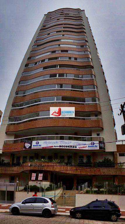 Empreendimento em Praia Grande  Bairro Canto do Forte  - ref.: 38