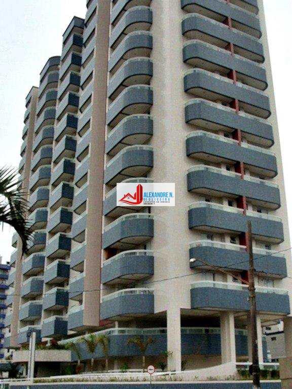 Empreendimento em Praia Grande  Bairro Ocian  - ref.: 59