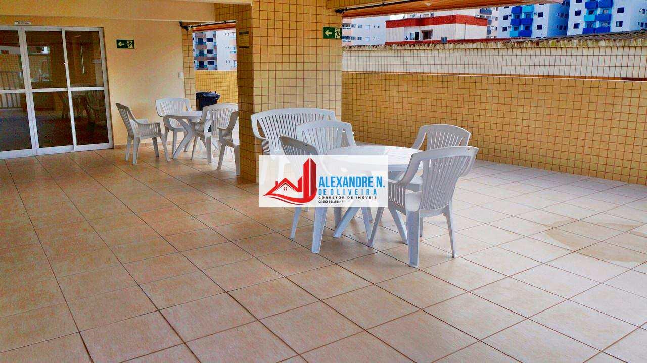 Empreendimento em Praia Grande  Bairro Aviação  - ref.: AP00188