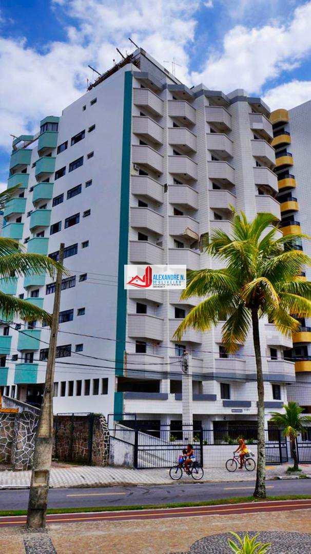 Empreendimento em Praia Grande  Bairro Ocian  - ref.: COB00003
