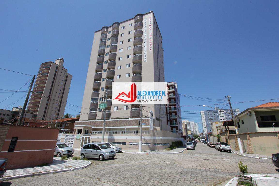 Empreendimento em Praia Grande  Bairro Ocian  - ref.: 50