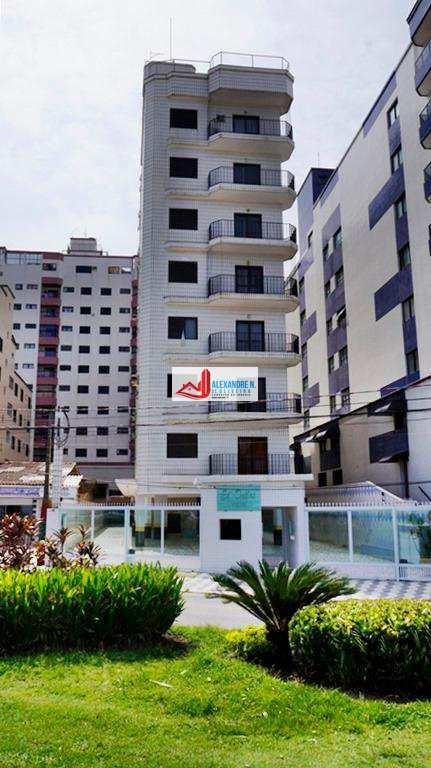 Empreendimento em Praia Grande  Bairro Ocian  - ref.: AP00553