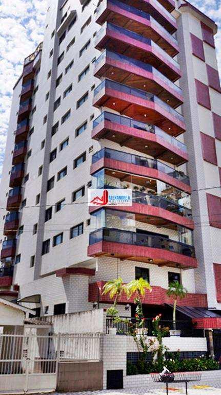 Empreendimento em Praia Grande  Bairro Canto do Forte  - ref.: AP00579