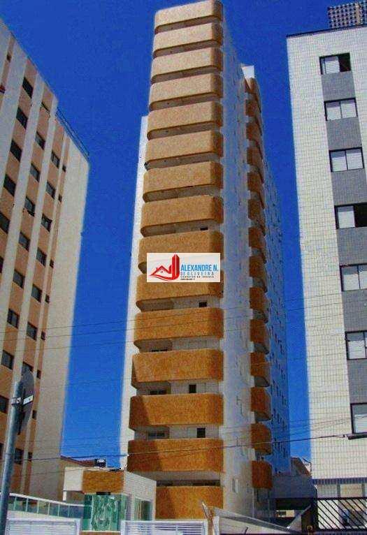Empreendimento em Praia Grande  Bairro Ocian  - ref.: 63
