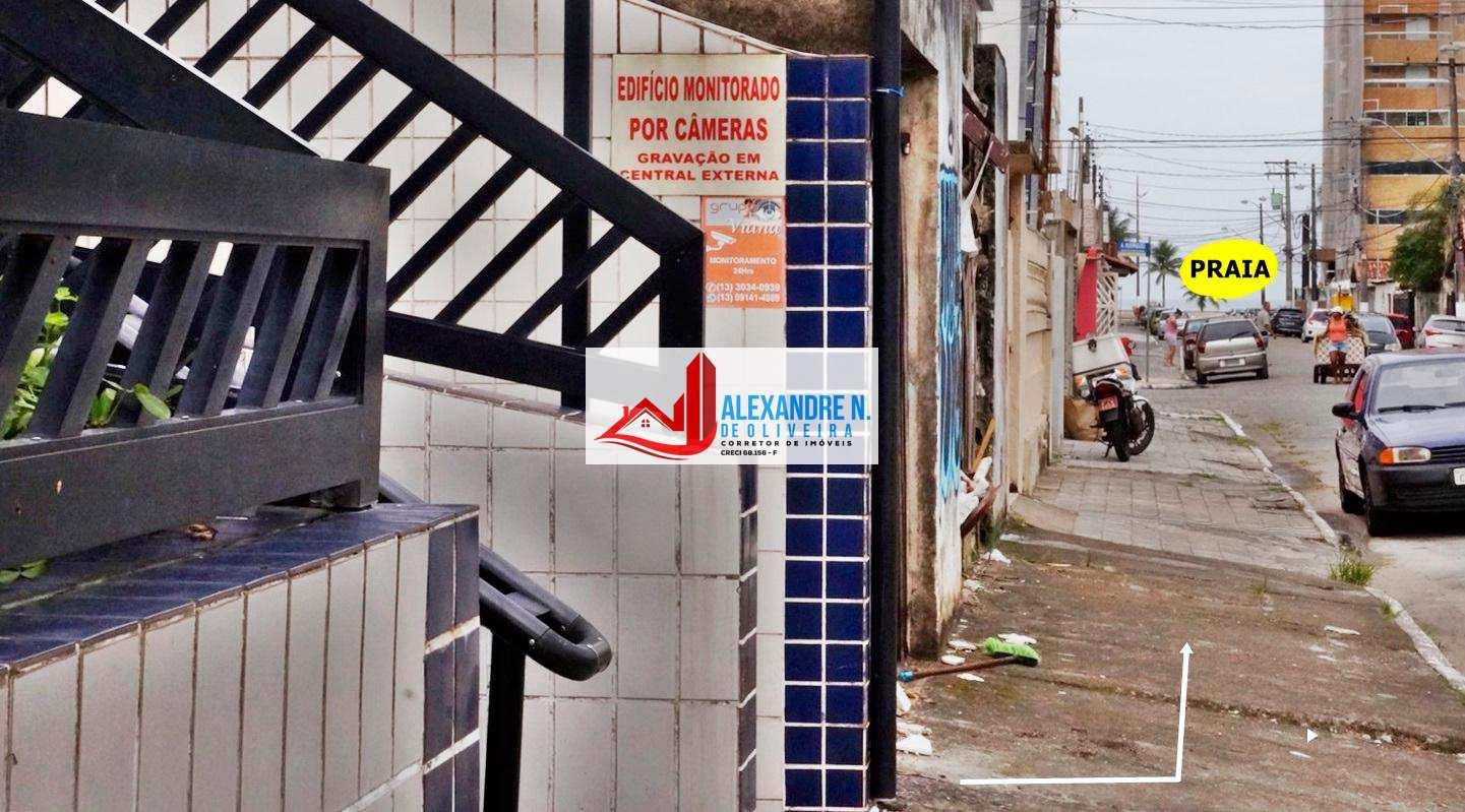 Empreendimento em Praia Grande  Bairro Ocian  - ref.: AP00610