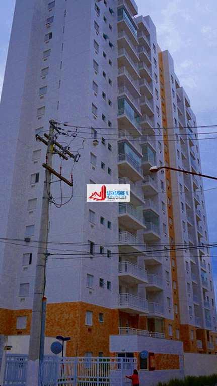 Empreendimento em Praia Grande  Bairro Ocian  - ref.: 76