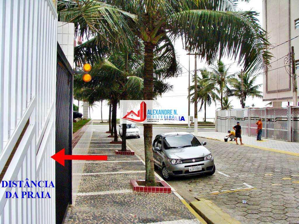 Empreendimento em Praia Grande  Bairro Ocian  - ref.: 81