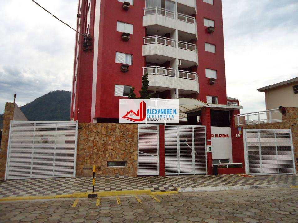 Empreendimento em Praia Grande  Bairro Canto do Forte  - ref.: 87