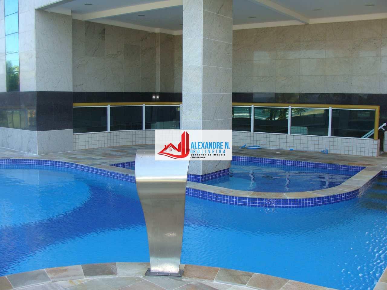 Empreendimento em Praia Grande  Bairro Aviação  - ref.: 92