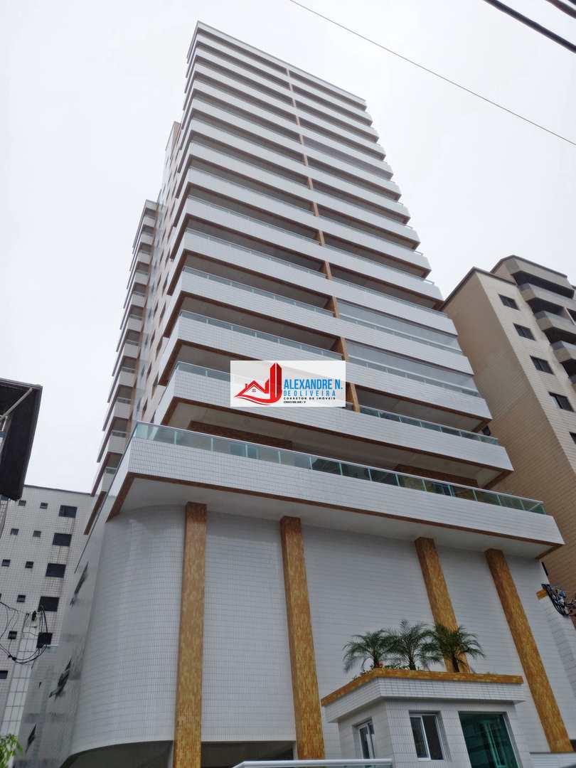 Apartamento 2 dorms. c/ suíte, sacada, piscina, sauna, 1 ou 2 vagas com financiamento direto com a construtora em 120 meses para pagar.