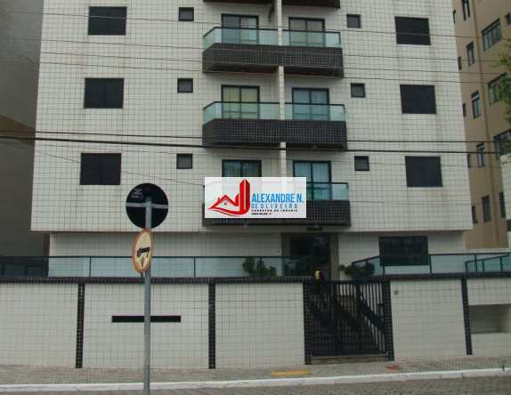 Empreendimento em Praia Grande  Bairro Ocian  - ref.: 99