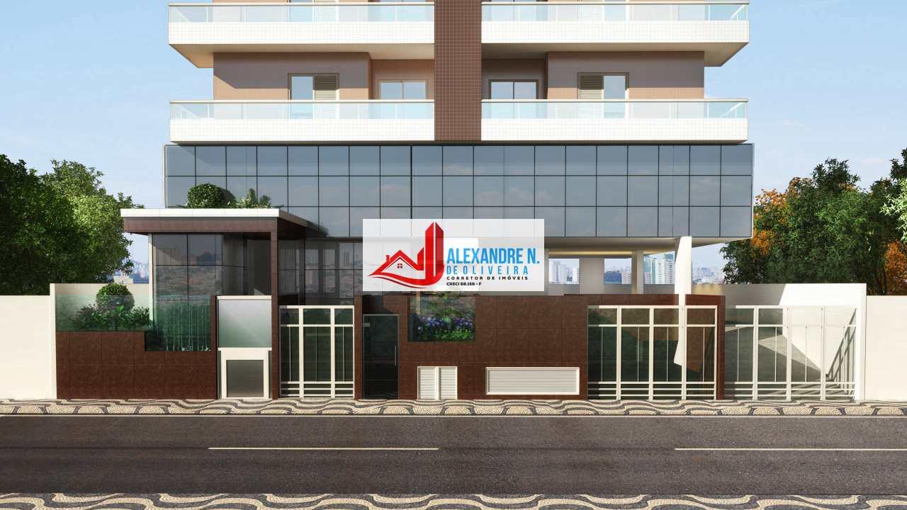 Empreendimento em Praia Grande  Bairro Ocian  - ref.: 104