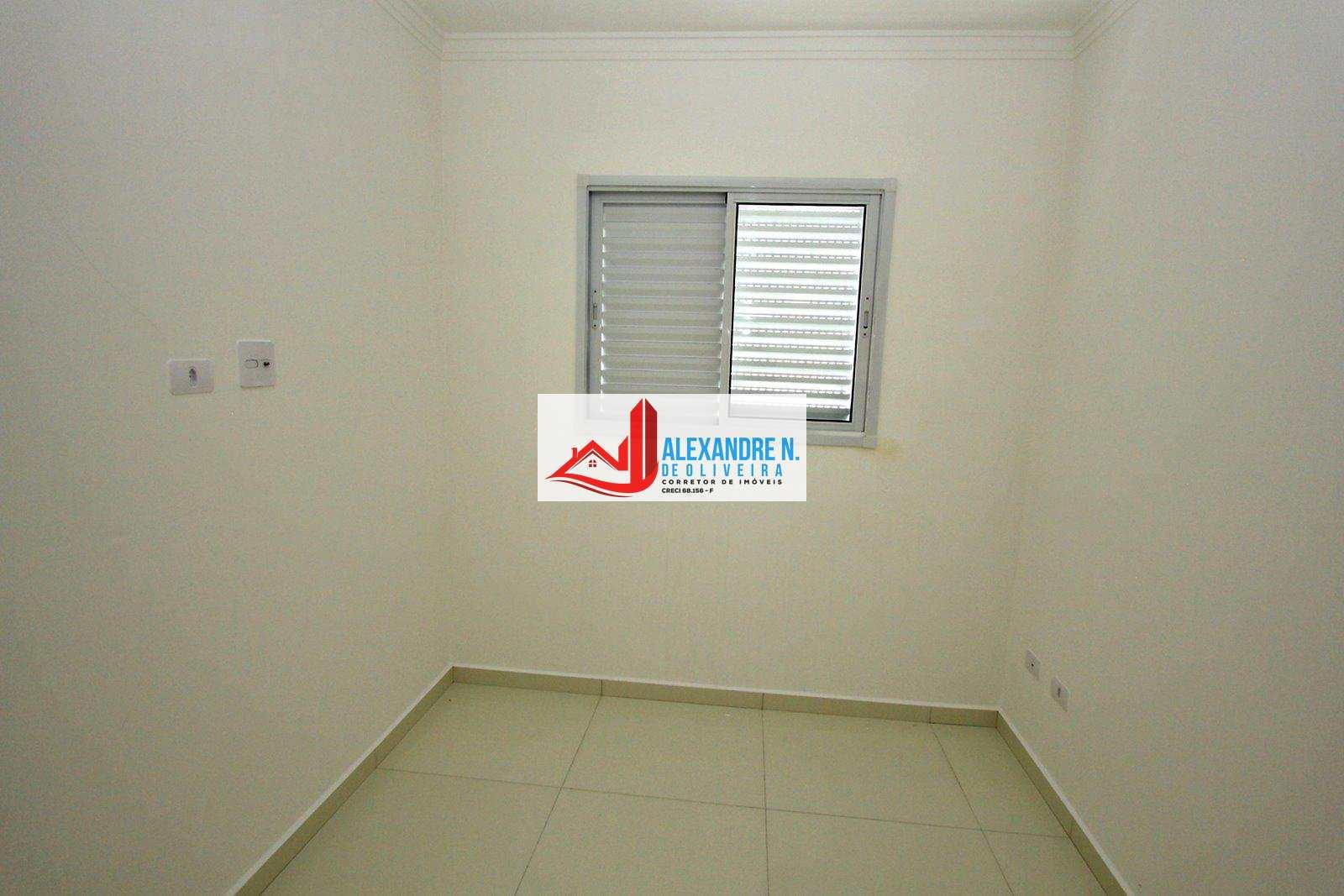 Vista mar 2 dorms, 2 vagas, lazer, Ocian, R$ 370 mil, AP00439