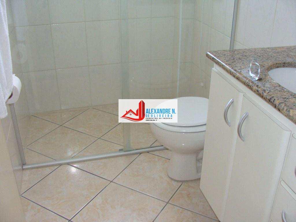 Sobrado 3 dorms, suíte, Ocian, Praia Grande, R$ 400 mil SB00011